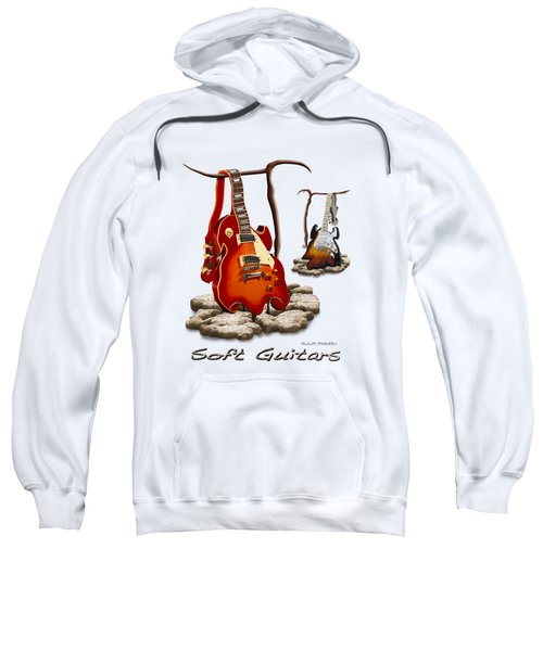 Classic Soft Guitars Sweatshirt