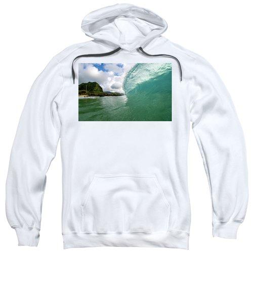 Clear Water Sweatshirt