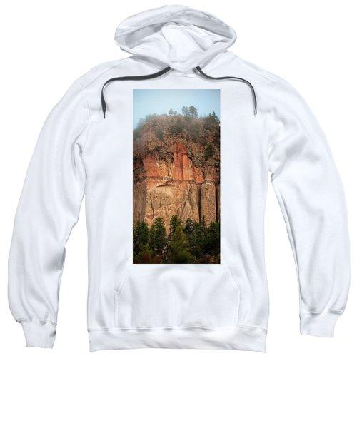 Cliff Face Sweatshirt