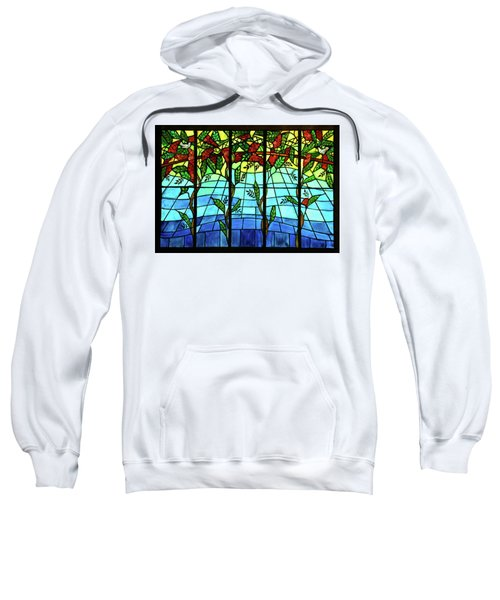 Climbing Vines Sweatshirt
