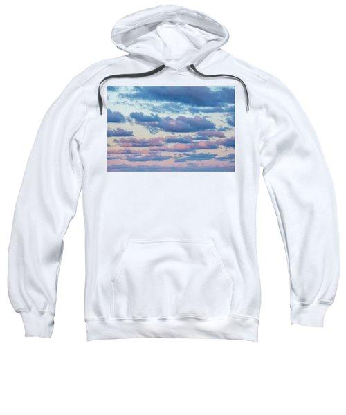Clouds In The Sky Sweatshirt