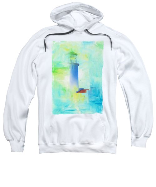 Coastal Hope - Light The Way Sweatshirt