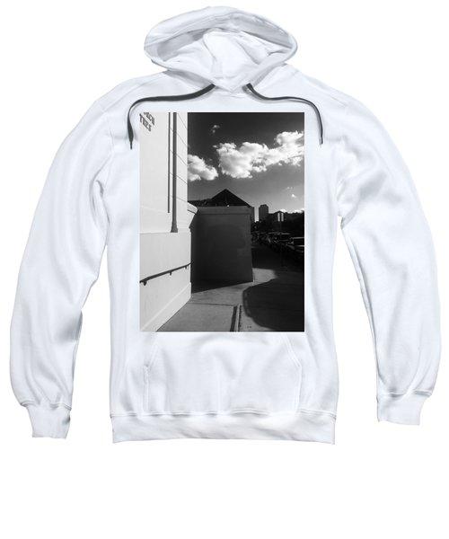 Coffin Ladies  Sweatshirt