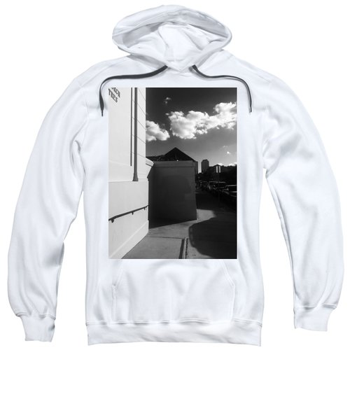 Coffin Ladies  Sweatshirt