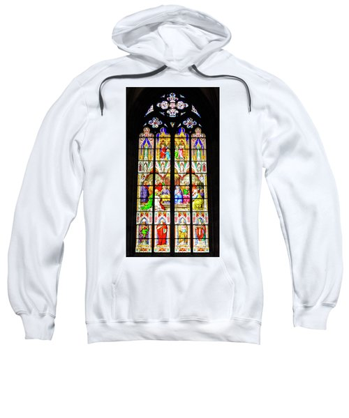 Cologne Cathedral - 2 Sweatshirt