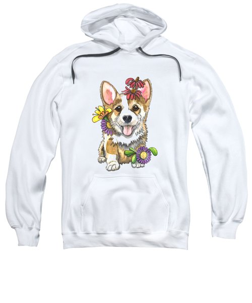 Corgi Cutie Sweatshirt