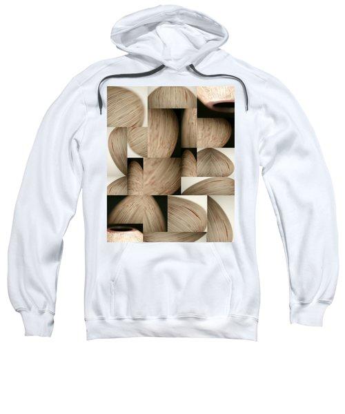 Crescents Sweatshirt