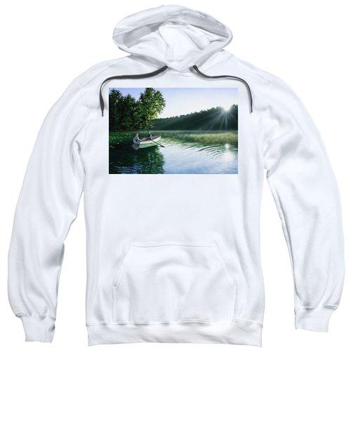 Cruise For Two Sweatshirt