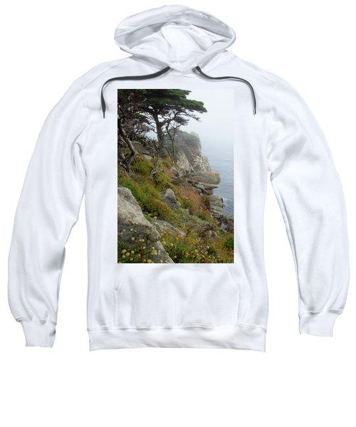 Cypress Cliff Sweatshirt