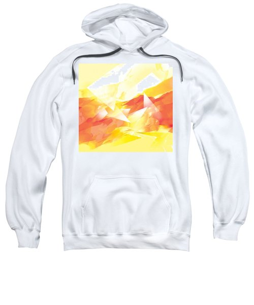 Da7 Da7471 Sweatshirt