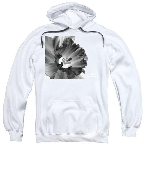 Daffodil Cornered Sweatshirt