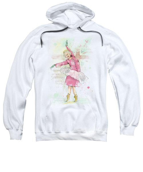 Dancing Queen Sweatshirt
