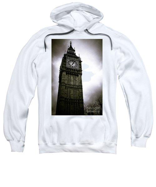 Dark Big Ben Sweatshirt