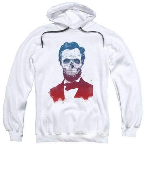 Dead Lincoln Sweatshirt