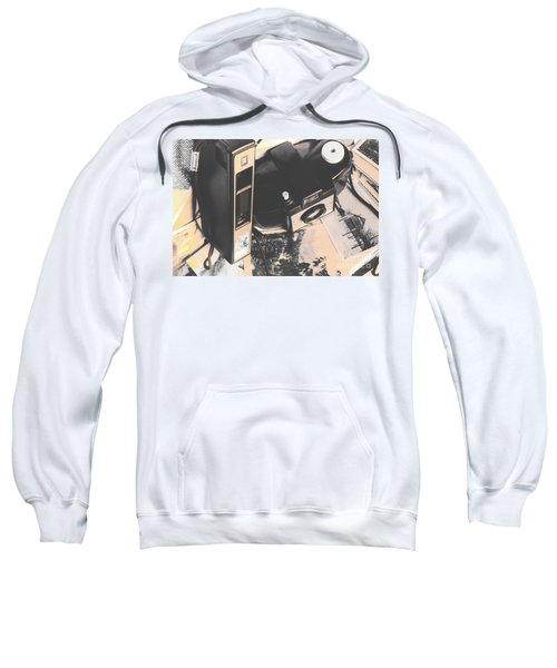 Decolourised  Sweatshirt