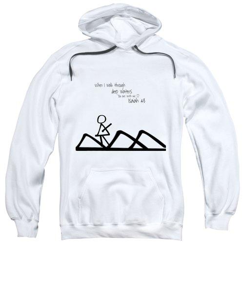 Deep Waters Sweatshirt