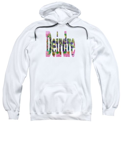 Deirdre Sweatshirt