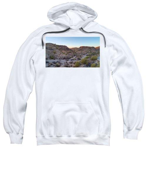 Desert Canyon Sweatshirt
