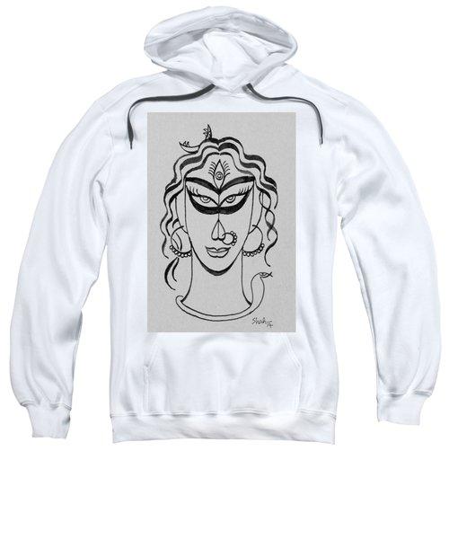 Devi  Sweatshirt