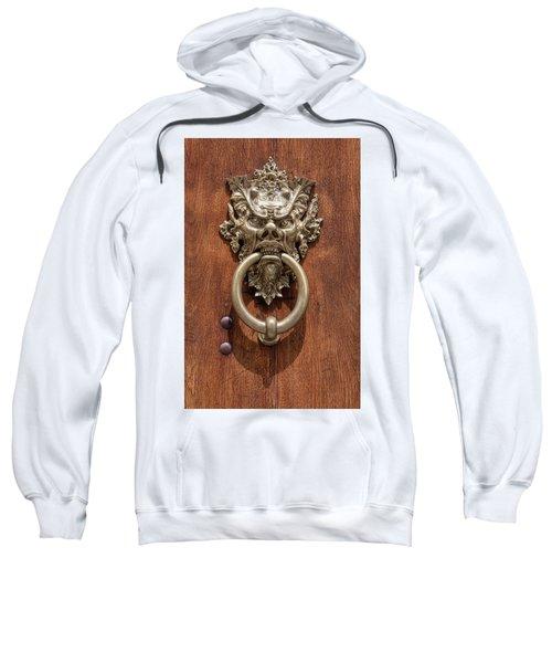 Devil Door Of Venice Sweatshirt