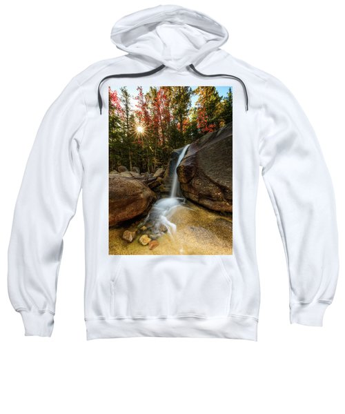 Diana's Baths Sweatshirt