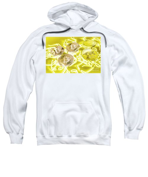 Digital Development Sweatshirt