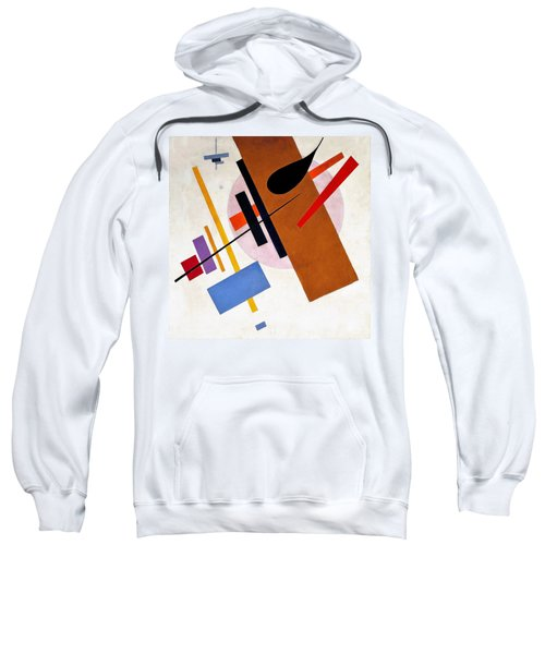 Digital Remastered Edition - Suprematism, No55 Sweatshirt