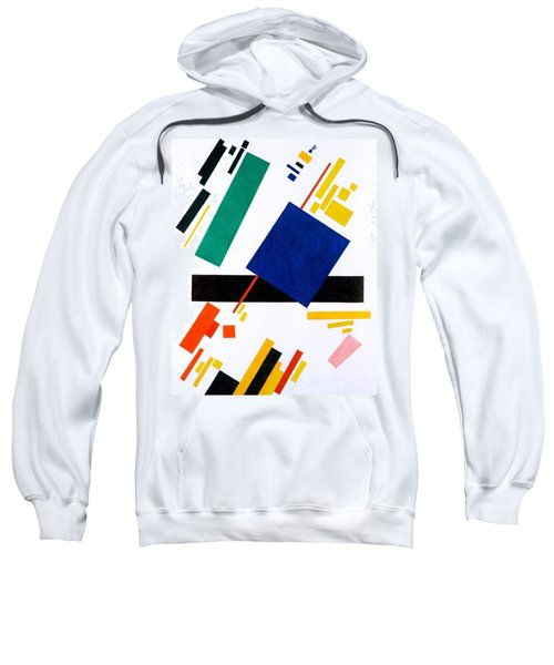 Digital Remastered Edition - Suprematist Composition Sweatshirt