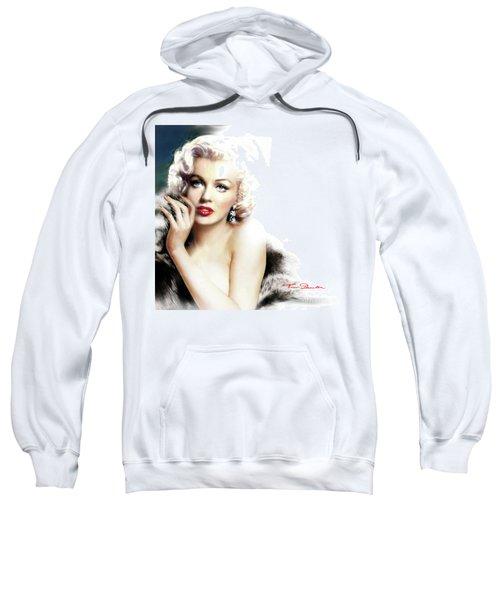 Diva Mm 169 Q Sweatshirt