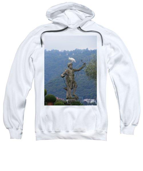 Dont You Dare Sweatshirt