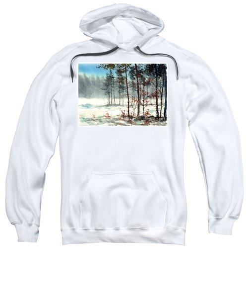 Dreaming Forest Sweatshirt