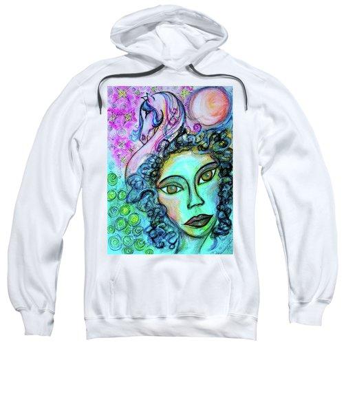 Dreams Are Free Sweatshirt
