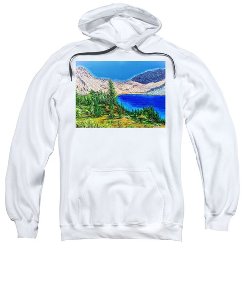 Duck Pass Sweatshirt