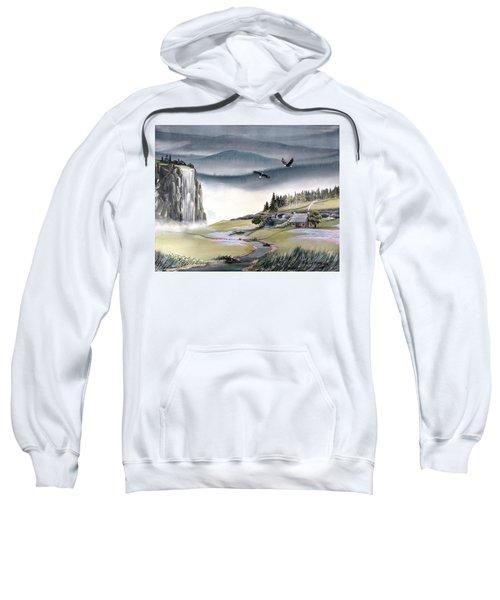 Eagle View Sweatshirt