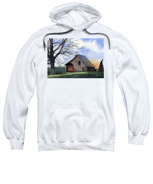 Early Light Sweatshirt