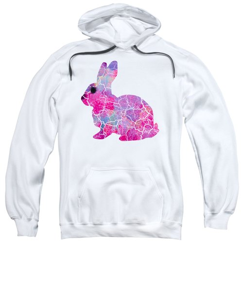 Easter Wall Art Sweatshirt