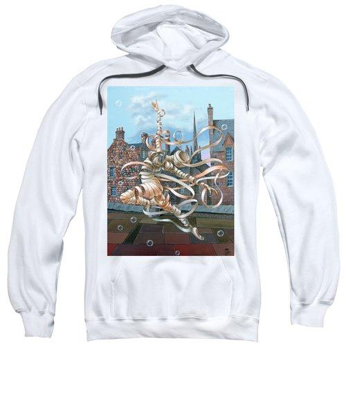 Edinburgh Sweatshirt