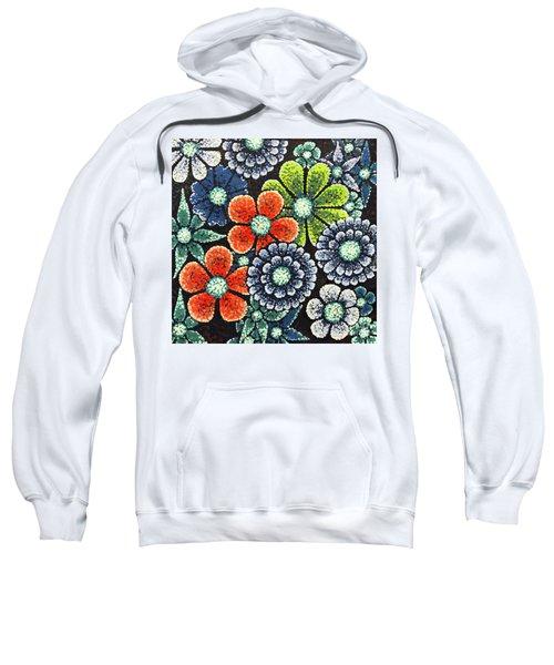 Efflorescent 3 Sweatshirt