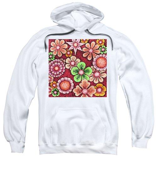 Efflorescent 5 Sweatshirt