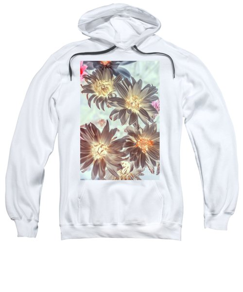 Electric Beauty Sweatshirt