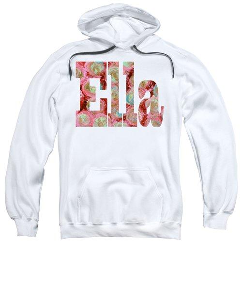 Ella Sweatshirt