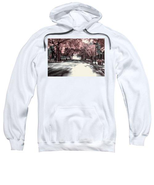 Empty Street Sweatshirt