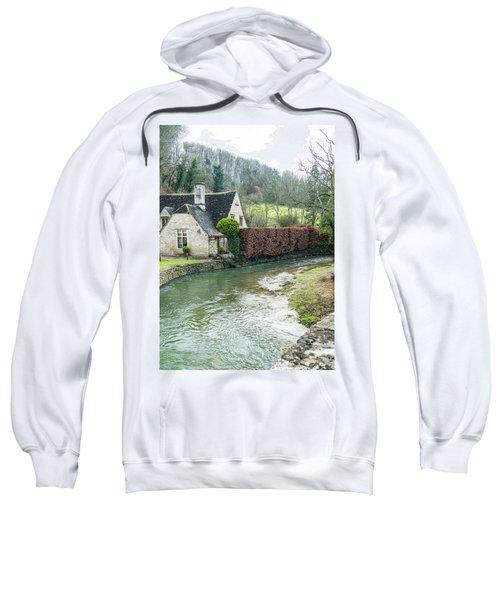 English Creek Sweatshirt