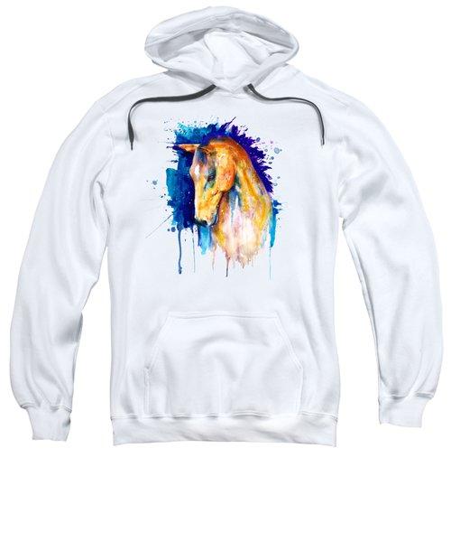 Equestrian Beauty Sweatshirt
