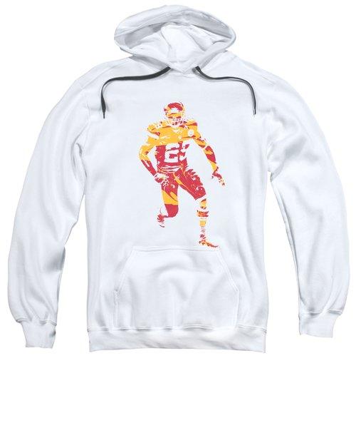Eric Berry Kansas City Chiefs Apparel T Shirt Pixel Art 1 Sweatshirt