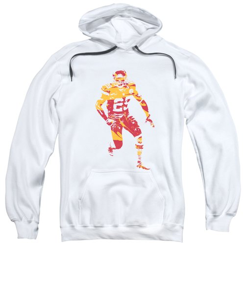 Eric Berry Kansas City Chiefs Apparel T Shirt Pixel Art 1 Sweatshirt