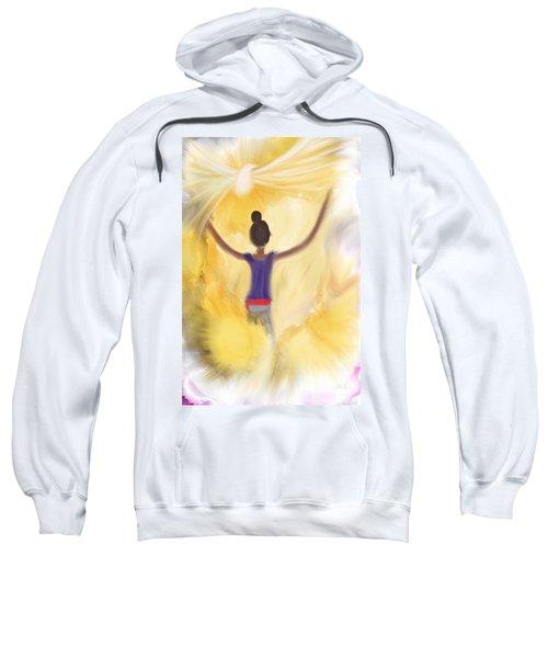 Eternal Presence Sweatshirt