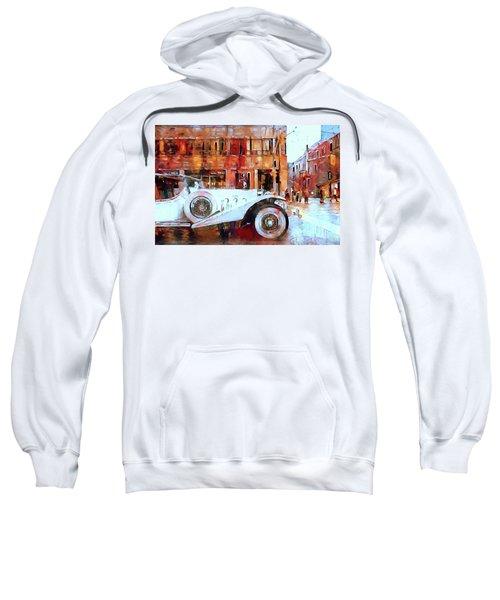 Excalibur Sweatshirt