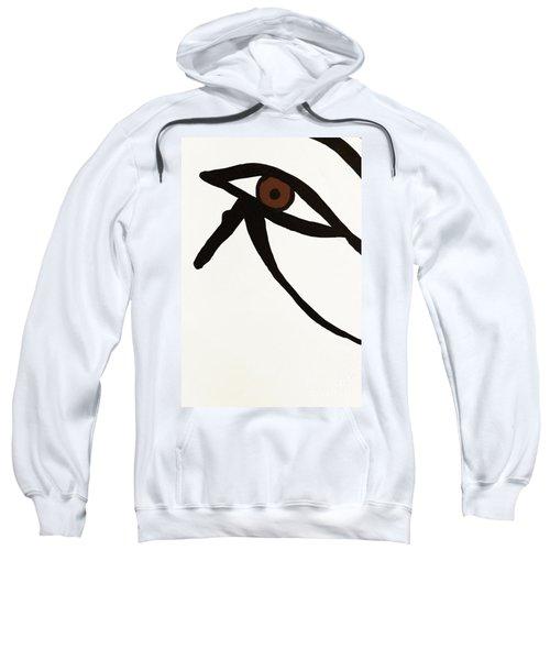 Eye Of Egypt Sweatshirt
