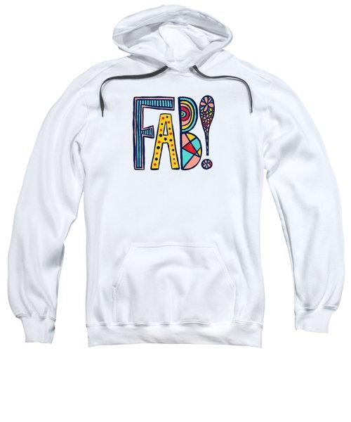 Fab Sweatshirt
